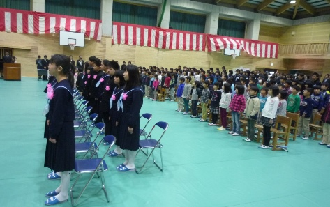 260410修明校入学式