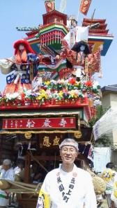260728日田祇園まつり2