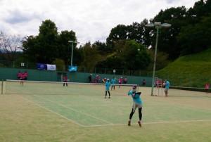 260913ソフトテニス