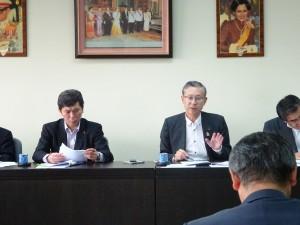 タイと日本の貿易についてJETROで聞き取り調査2 (1)