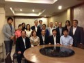 タイ在住のAPU出身者と意見交換