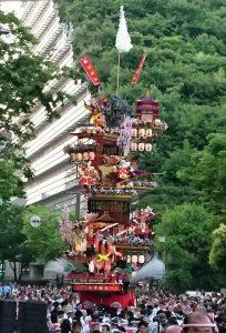 290513日田祇園