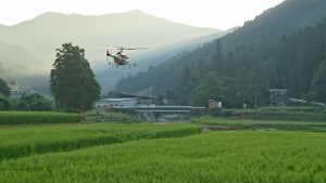 290831ヘリコプター