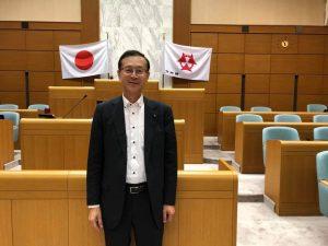 300612県議会開会
